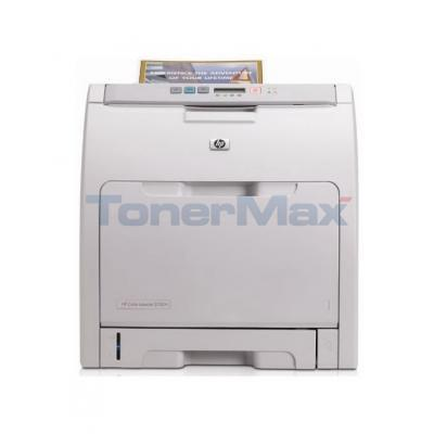 HP Color LaserJet 2700-n